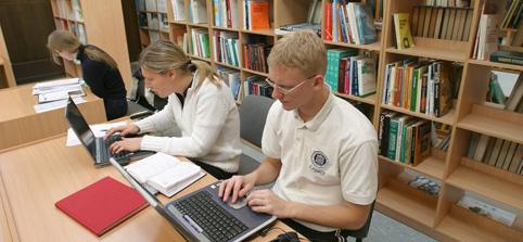 Image University of Tartu Library