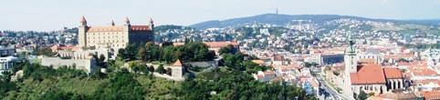 Image University Library of Bratislava